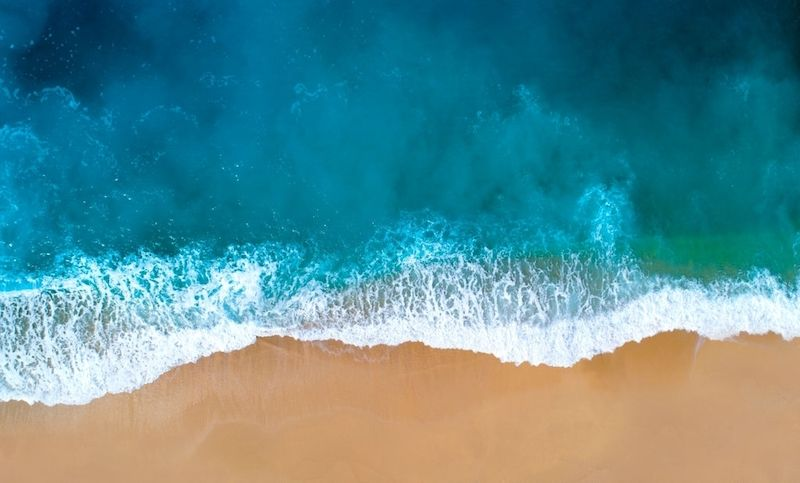 Vacances mer